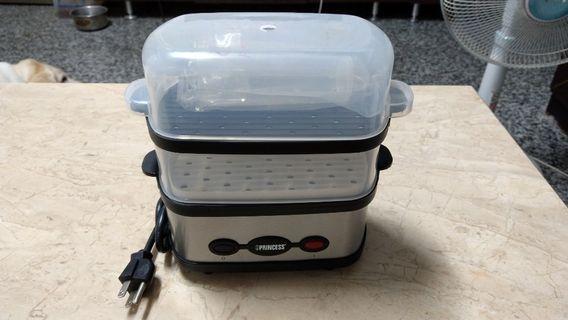 🚚 多功能蒸煮器