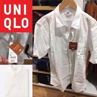 Uniqlo Batik Motif Collection