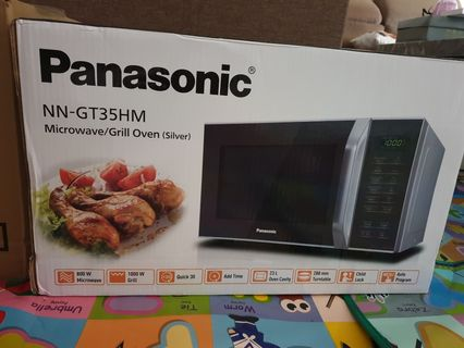 microwave oven convection | For Sale | Carousell Malaysia