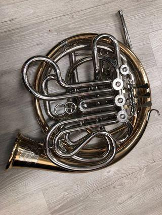 🚚 Strauss full double french horn