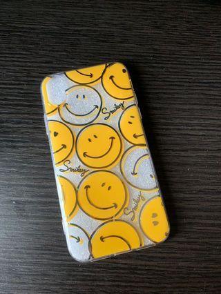 Apple IPhone XR 哈哈笑手機殻 軟殻 膠殻 手機套