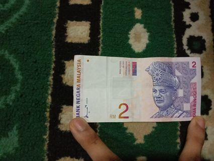 rm2 old for sale