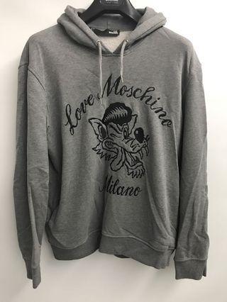 Love Moschino Sweatshirt 衛衣