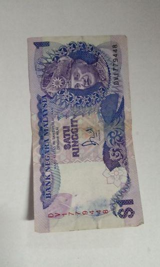 rm 1 old for sale