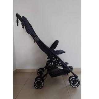 Mimosa Cabin City Stroller