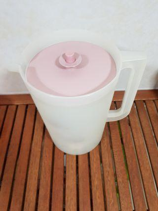 🚚 Cold water container