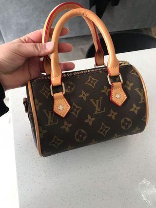 Louis Vuitton Speedy MINI