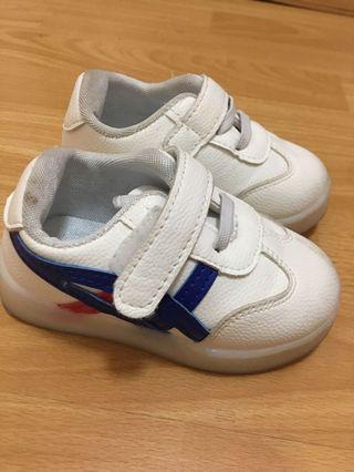 Sepatu baby boy
