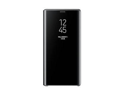🚚 Galaxy Note9 Clear View Stand Cover