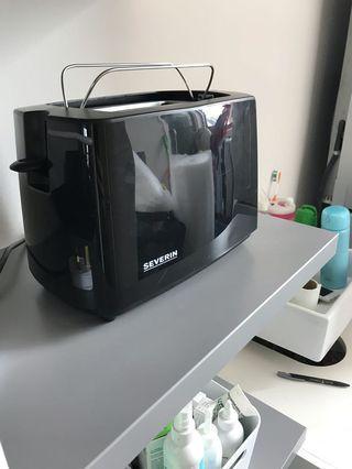 Severin Toaster