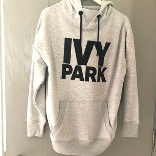Pre 💓 Ivy Park logo Hoodie