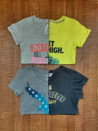 Nike American Eagle Outfitters Tee 上衫 T恤 T Shirt Casual Top