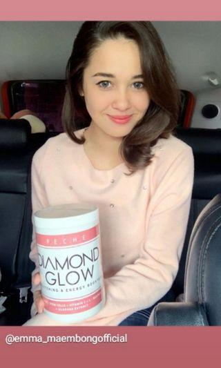 Diamond Glow INSTOCK