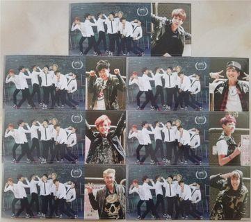 WTB Skool Luv Affair photocards BTs