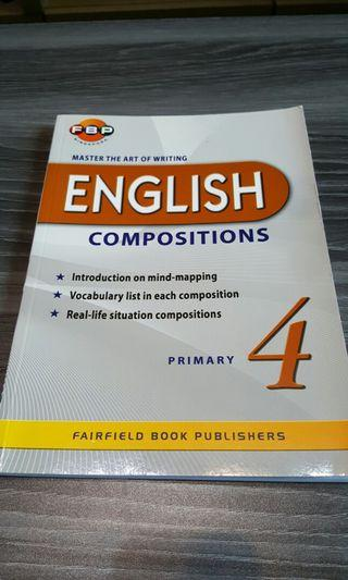 English Compositions
