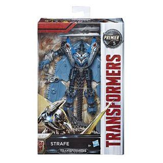 Transformers The Last Knight TLK Dinobot Strafe
