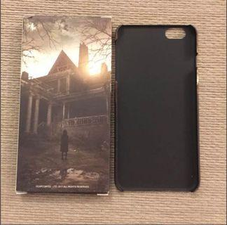Iphone 6 Plus cover case. Official from Resident evil capcom