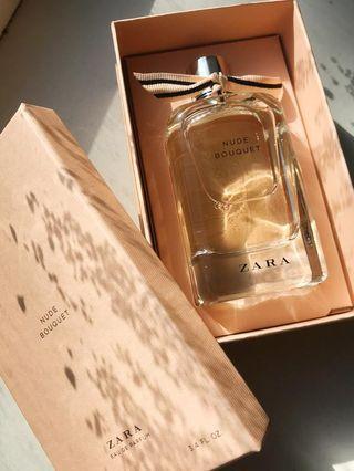 Zara Nude Bouquet Perfume 100ml