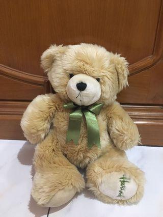 Boneka Teddy Bear harrods