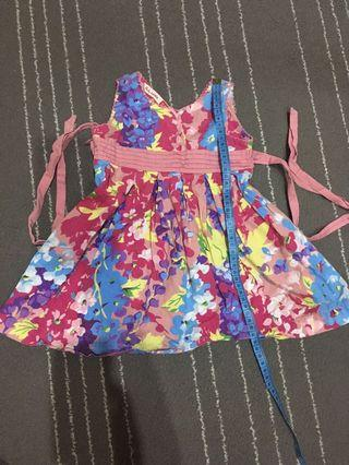 Poney Dress girl