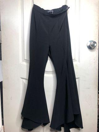 Flare Pants by Larney