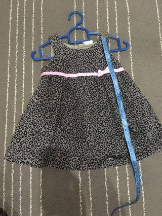 Hush Puppies baby girl dress