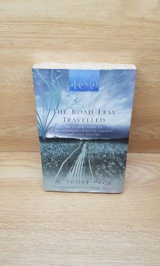 🚚 The Road Less Travelled by M. Scott Peck