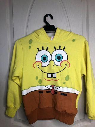 Spongebob Sweater