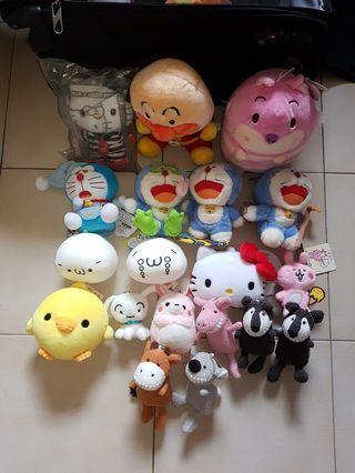 UFO Catcher Soft / Stuffed Toys