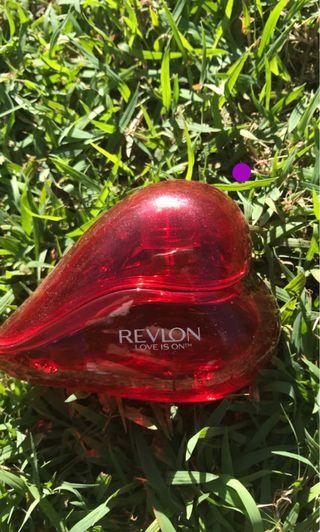revlon love is on