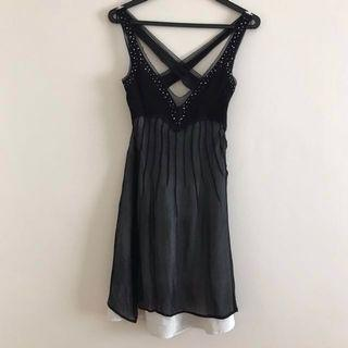 Wish Australia Crossback Dress