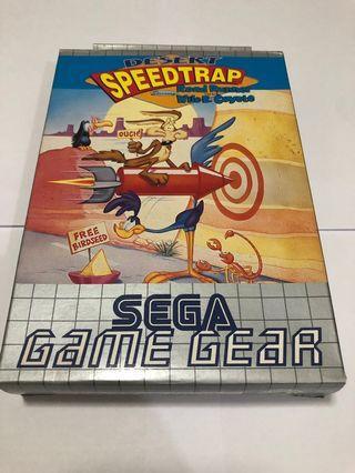🚚 Sega GameGear Games