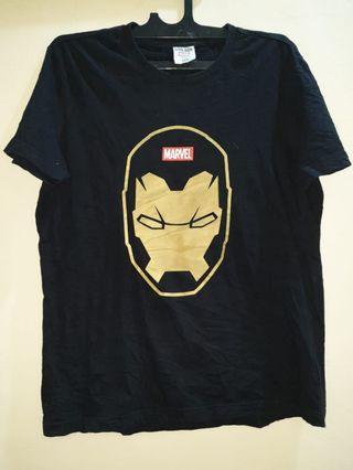 #maujam Kaos Marvel