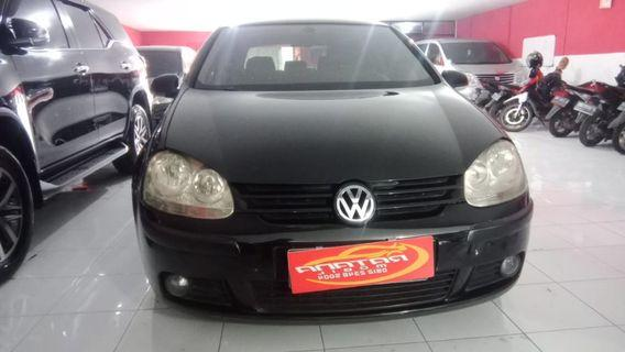 VW Golf 1.6 AT 2005