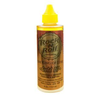 Lube Rock n Roll Gold - Bicycle Chain Lubrication