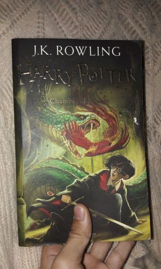[ WTS ] HARRY POTTER and the Chamber of Secrets