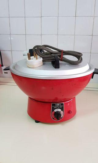 Electric Steamboat Cooker