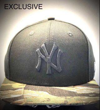 8a0911127a0 New Era Cap 9FIFTY🔥EXCLUSIVE 🔥NEW YORK YANKEES MIX CAMO SNAPBACK MADE ME A