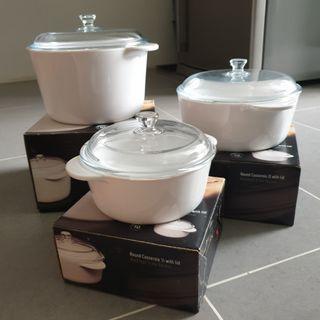 Maestro Vitroceramic Cookware