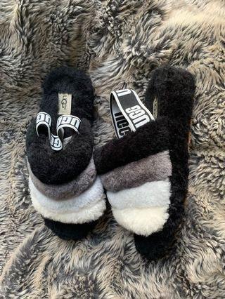ugg slippers!