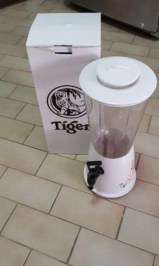 Tiger Beer Dispenser