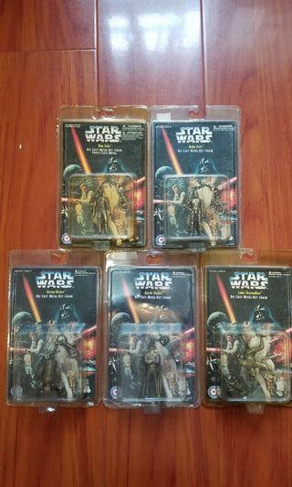 Star wars星球大戰