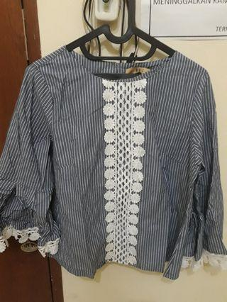 Womens top wear