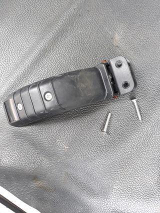Carbon/mobot/aleoca scooter brakes