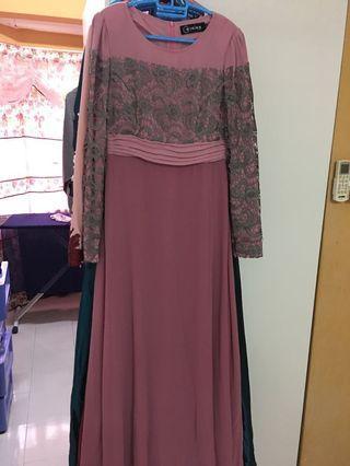 Dress Caryazara XS