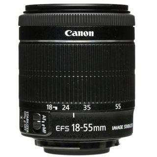 Repair Lens Canon 18-55MM autofocus /Lens error