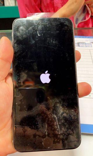 IPhone 6 64G 指紋辨識故障