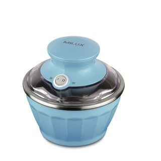 Milux Delicate Ice Cream Maker (MIM-2130)