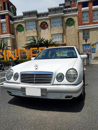 賓士車Benz