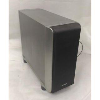 Sony ACTIVE SUBWOOFER 起低音喇叭  Model No. SA-WMS356